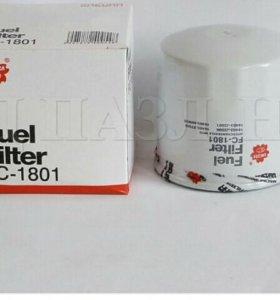 Топливный фильтр FC-1801