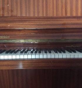 Пианино «Rönisch»
