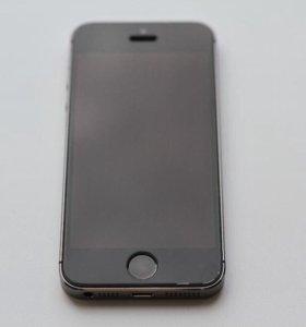 Продам iPhone 5s 32 gb