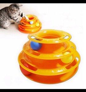 Игрульки котейкам