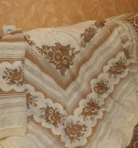Набор на 2-х спальную кровать