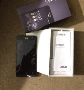 Asus Zenfone 5 A501 CG 16гб