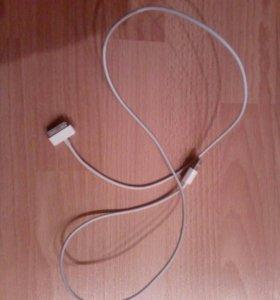 Оригинальный USB провод для айфона 4|4S