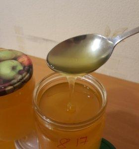 Мед натуральный из Беларуси