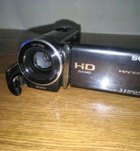 Видео камера Sony HDR-CX110E