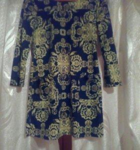 Туника , платье