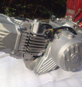 Zongshen 190 мотор