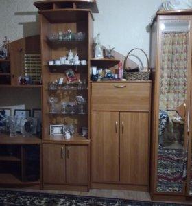 Стенка (мебельный гарнитур)