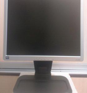 ЖК-монитор HP L1940T (раб.разрешение 5:4)