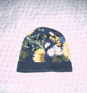 Новая шапочка