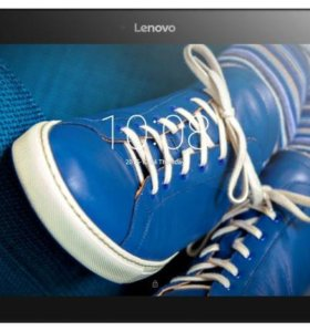 Lenovo TAB 2 X30L 1Gb 16Gb LTE Blue