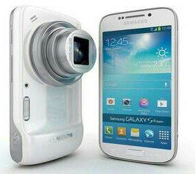 Samsung Galaxy S 4 Zoom