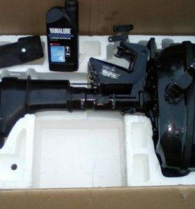 Лодочный мотор HDX 5л/с, 4 такта.
