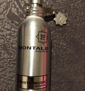 """Туалетные духи Montale """"white musk"""""""