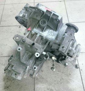 МКПП VW Skoda Audi 1,4-1,6л 96-07г.в