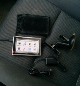 Навигатор Navitel NX4300