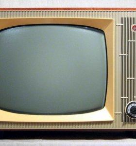 Ремонт телевизоров ЖК (LSD)