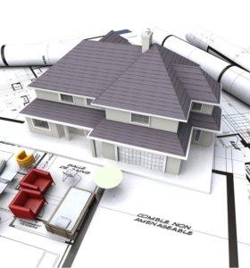 Строительные, отделочные и ремонтные работы!!!