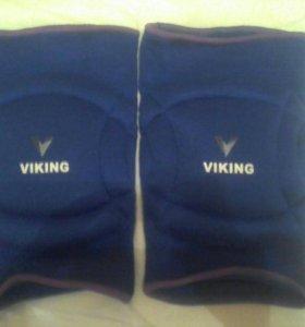 Наколенники Viking