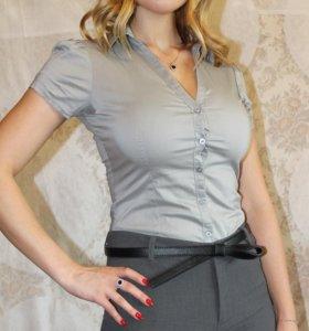 Блуза женская,офисный стиль