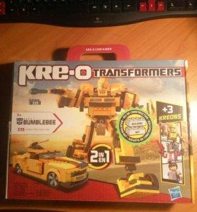 Конструктор kre-o lego Bumblebee 36421