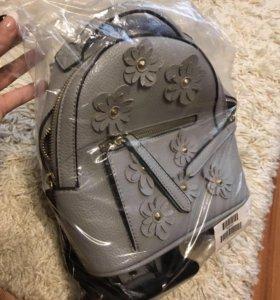 Новый рюкзак 😍