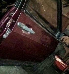 Двери ВАЗ 2109