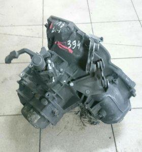 МКПП F17 Опель Вектра C Зафира 1,8-2,0л
