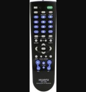 Универсальный пульт HUAYU HR-159E