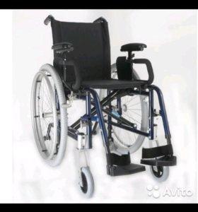 Инвалидное кресло-каляска