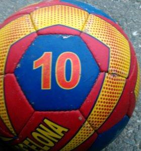 Мяч, барселона