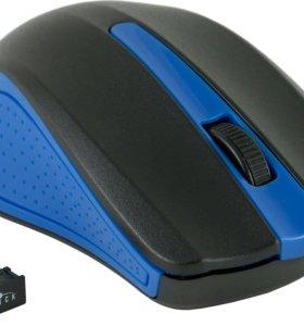 Новая мышь oklick 485mw