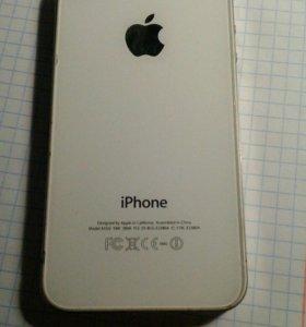СРОЧНО ПРОДАМ iPhone 4!!!