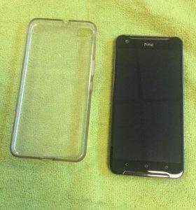 Смартфон HTC One x9 dual