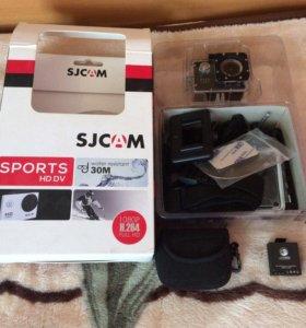 SJ4000 Экшн-камера