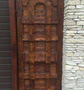 Двери для ценителей