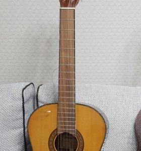 Гитара MARTINEZ FAC-604