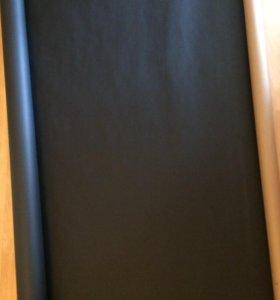 Фото фон чёрный (остаток) 4 м/2,72м
