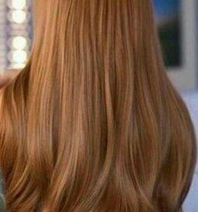 Парик для волос