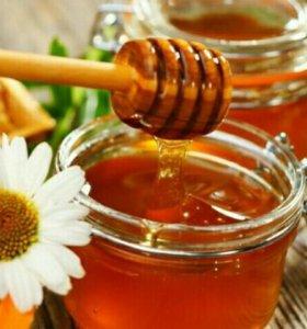 Продам мед.