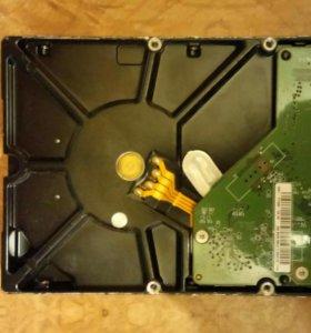 Жёсткий диск HDD WD 2TB