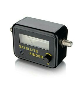 SATELLIT FINDER настройщик спутниковых антенн