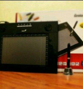 Графический планшет Genius G-Pen M609X