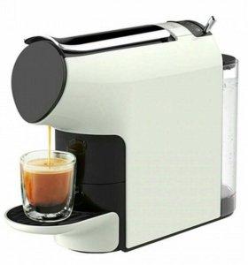 Кофеварка Xiaomi Scishare Capsule Espresso