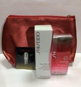 Набор косметичка Shiseido