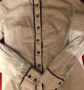 Рубашка acoola для девочки