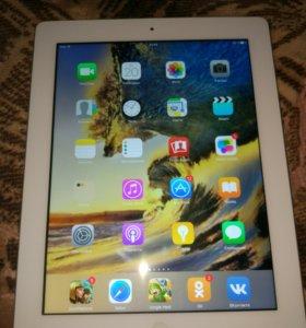 Apple ipad 3 wi-fi 16 gb.