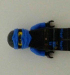 Игровой набор лего-(Лодка Супергероя)