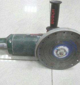 УШМ Bosch PWS 20-230J