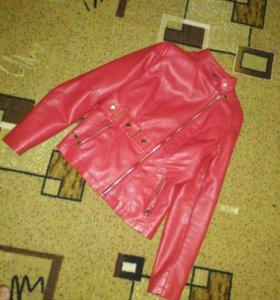 Куртка 500